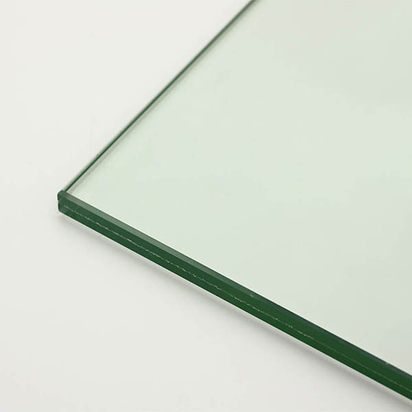 Mm Laminated Safety Glass