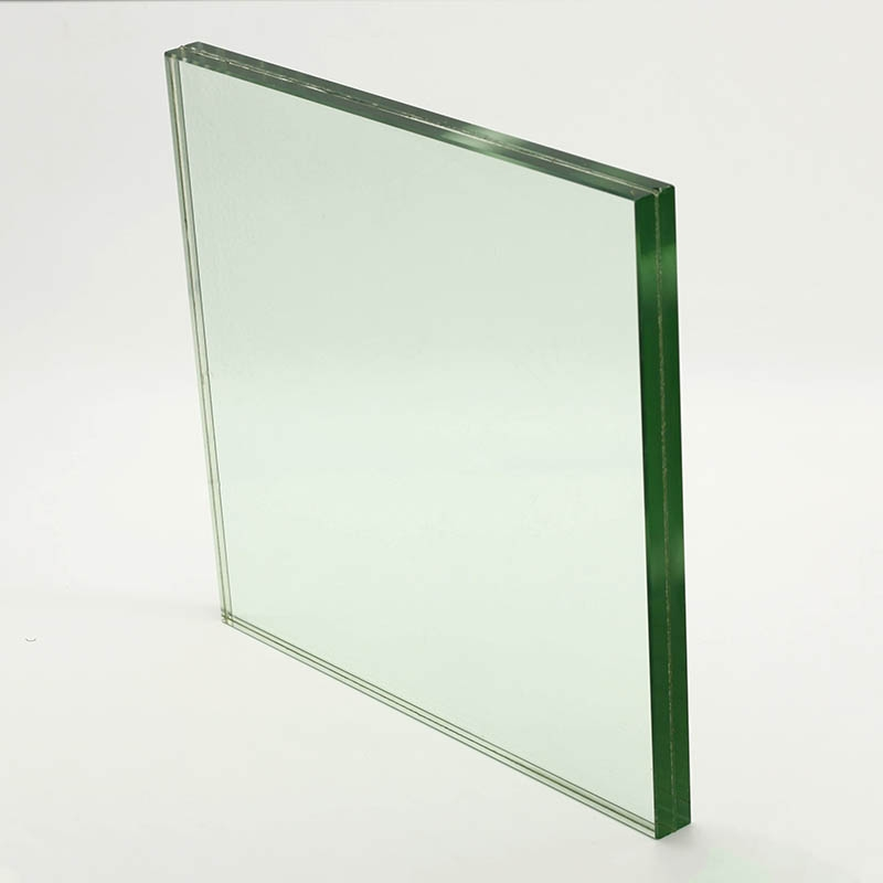 Heat Soak Glass Supplier Heat Soaked Toughened Glass