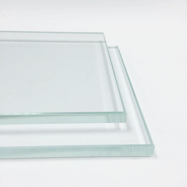 Well-known 10mm extra clear tempered glass manufacturer, 10mm low iron  YB77