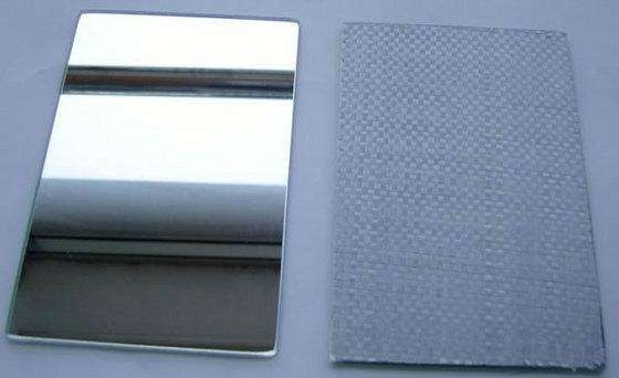 Cat Ii Safety Mirror China Factory Safety Mirror Panel