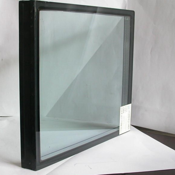 Glazed Insulated Units : China mm a clear tempered insulated glass factory