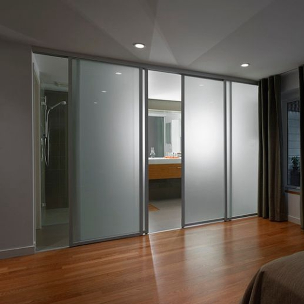 8mm Frosted Glass Doors8mm Acid Etched Glass Doors8mm Frosted