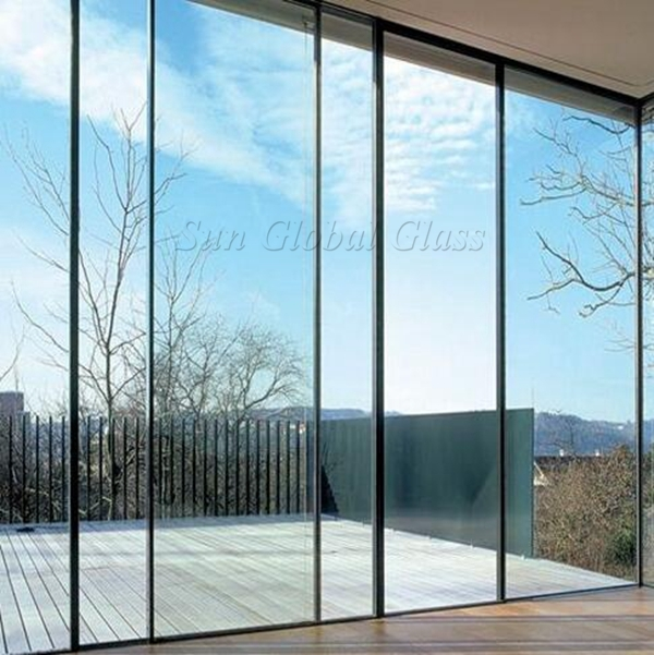 Clear Tempered Door Glass 12mm Supplier12mm Clear Tempered Glass