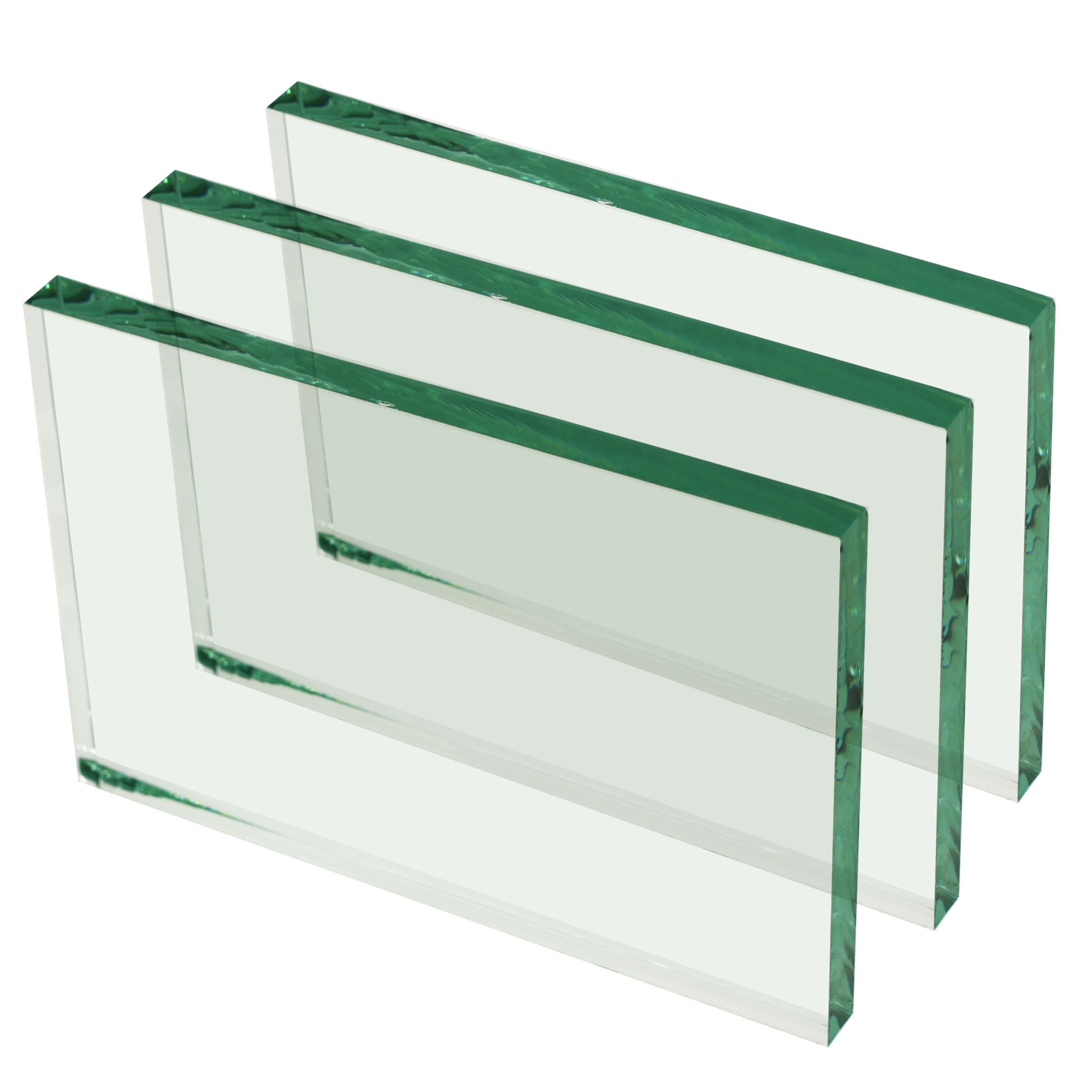 Mm Laminated Glass